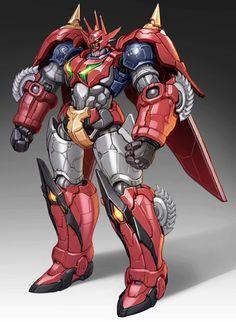 Robots Drawing, Robot Cartoon, Japanese Robot, Mecha Anime, Super Robot, Gundam Model, Manga Comics, My Drawings, Amazing Art