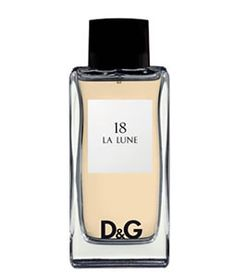 DOLCE & GABBANA D&G 18 LA LUNE EDT FOR WOMEN You can find this @ www.PerfumeStore.sg / www.PerfumeStore.my / www.PerfumeStore.ph / www.PerfumeStore.vn
