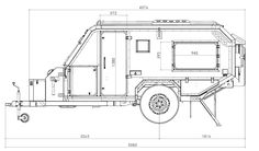 Conqueror's Extreme stands alone as the company's flagship model. This versatile hard-shell hybrid can be parked and accessed straight away, with easy-to-setup and excellent additional cover with standard kitchen and bathroom side awnings and sidewalls. Off Road Camper Trailer, Car Camper, Mini Camper, Camper Trailers, Expedition Trailer, Overland Trailer, Carros Off Road, Casas Trailer, Teardrop Trailer Plans