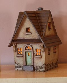 """House #11 
