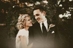 Emotional Texas Wedding at Harmony Chapel