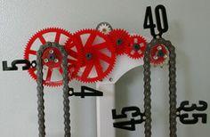 ChainClocks.com — Dual Chain Clock
