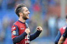 Roma sikrer sig Falque og Bertolacci fra Genoa!