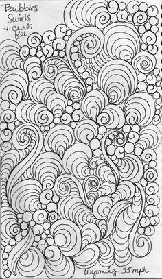 LuAnn Kessi: From my sketchbook ... 4597