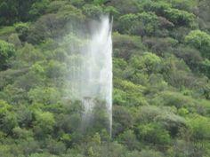 Línea de conducción de agua potable. Pruebas hidrostáticas.