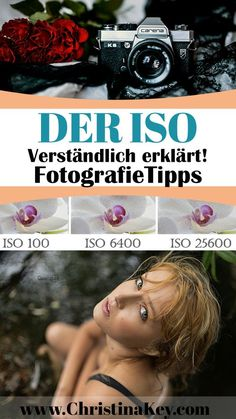 Photography Tips: The ISO - Creative Photography Tips and Photo Hacks - Fotografie - Types Of Photography, Photography Lessons, Photography Courses, Photography Tutorials, Vintage Photography, Creative Photography, Digital Photography, Photography Competitions, Iphone Photography