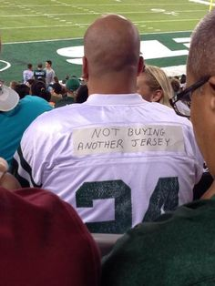 This pretty much sums up what Jets fans are feeling.