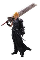 """Square Enix Play Arts Kai Cloud Strife """"Final Fantasy VII: Advent Children"""" Action Figure *** Check this awesome product by going to the link at the image. (This is an affiliate link) Final Fantasy Vii, Final Fantasy Figures, Fantasy Play, Cloud Strife, Cloud And Tifa, Art Anime, Anime Manga, Kai, Anime Figurines"""