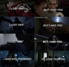 Teen wolf Lydia Stydia<<< my heart is now broken Teen Wolf Memes, Teen Wolf Quotes, Teen Wolf Funny, Teen Wolf Boys, Teen Wolf Dylan, Teen Wolf Cast, Dylan O, Tv Quotes, Malia Tate