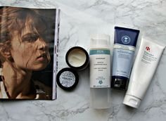 the perfect winter cleansers