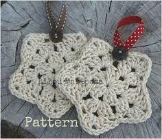 Afbeeldingsresultaat voor christmas tree crochet