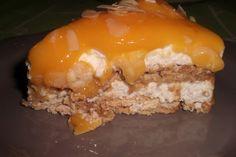 Receitas práticas de culinária: Semifrio de Bolacha com Doce de Ovos