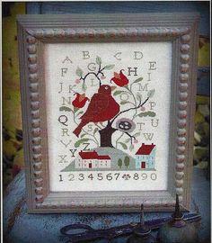 cardinal in snow mb