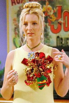 Phoebe Buffay Friends Fashion - Phoebe Buffay's Best Fashion Moments on Friends