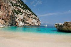Die zehn schönsten Strände Sardiniens - [GEO]