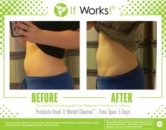 Reset and Rebalance for Summer! This before & after picture is just 5 days apart!  #WrapRemoveReboot