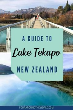 Top Things To Do In Lake Tekapo & Itinerary. Easily the most beautiful place on the South Island New Zealand, our guide to Lake Tekapo and surrounds plus 2 day Tekapo itinerary to help you plan Nz South Island, New Zealand South Island, New Zealand Lakes, New Zealand Travel, Travel Around The World, Around The Worlds, Lake Tekapo, Stargazing, Cool Places To Visit