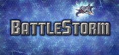 [Steam] [Self-promotion] BattleStorm (shmup game) ($1.99 / 60% off)