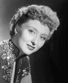 Celeste Holm  I would have loved to have been a fly on the wall at the set of All about Eve.