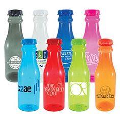23 oz. Soda Tritan Bottle