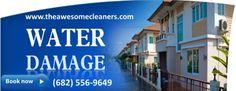 #WaterDamageRepair Water Damage Repair, Commercial Construction, Restoration, Neon Signs, Shop, Self, Store