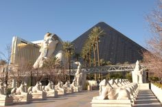 Image Detail for - Luxor Hotel and Casino Las Vegas