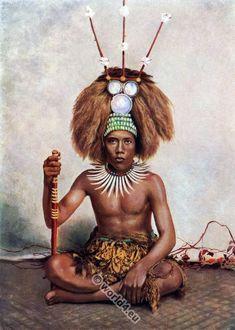 samoan traditional wear