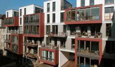 Mehrfamilienhaus Berlin