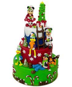 Tort-Etajat-Disney