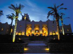 Four Seasons Resort, Sharm El Sheikh