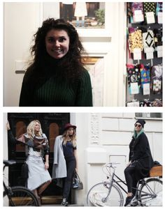 Anna, Ruffle Blouse, Tops, Women, Fashion, Moda, Fashion Styles, Fashion Illustrations, Woman