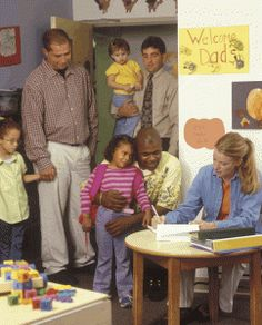 Why and How to Get Involved in Your Child's School