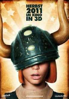 wickie de viking film poster - Google zoeken