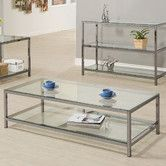 Found it at Wayfair Supply - Upper Eastside Coffee Table