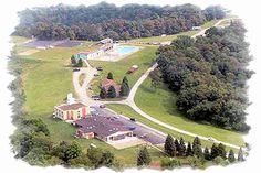Nemacolin S Maggie Valley Rv Park Located In Farmington