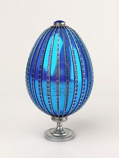 Faberge so tell me do you like this one