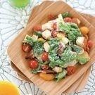 - salads salads salads!!