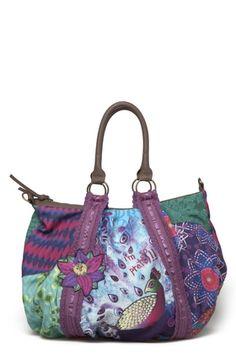 ☮ American Hippie Bohemian Style ~ Boho Bag!