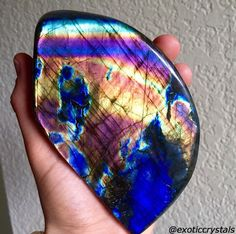 That is the most stunning labradorite i have ever seen