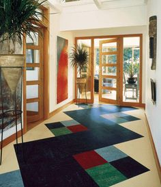 Forbo marmoleum Floors