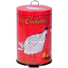 1000 images about poubelles on pinterest cuisine plan de travail and kitchen bins. Black Bedroom Furniture Sets. Home Design Ideas