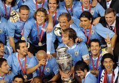 uruguai campeão da copa américa 2011 - Pesquisa Google