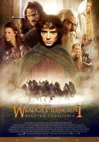 Władca Pierścieni: Drużyna Pierścienia (2001)