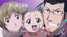 Hughes family :D