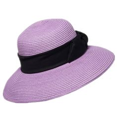 Home Prefer Women's Straw Beach Hat UPF 50  Sun Caps Wide Brim Bowknot Ribbon ^^ Details can be found  : Best Travel accessories for women