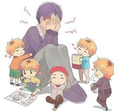 Hide, Hide, Hide, Kaneki, Hide and Hide xD