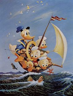 """A Tall Ship and a Star to Steer Her By 