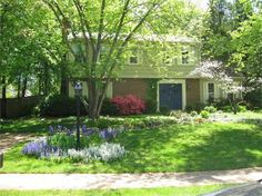 Lovely Home on Gorgeous Treed Lot! 14841 Carnoke Street, Centreville, Virginia 4 bedrooms, 2 baths, 1 partial baths, 1631 sq. ft., .23 lot size, Colonial style.  Spencer Marker & co.  www.seln4u.com