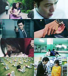 [Drama 2013] Cruel City / Heartless City