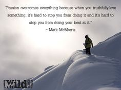 Check out this week's extreme sports quote of the week from… #sports